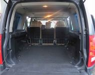 2007 Land Rover Discovery Crewcab