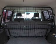 Crewcab Conversion Nissan Pathfinder 2007
