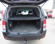 2007 Nissan Pathfinder Crewcab Conversion Ireland