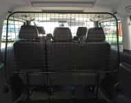 Mercedes 2012 Mini Bus to 6seat crewcab